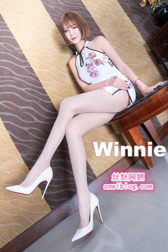 [Beautyleg]HD高清影片 2019.04.30 No.954 Winnie[1V/1.06G]